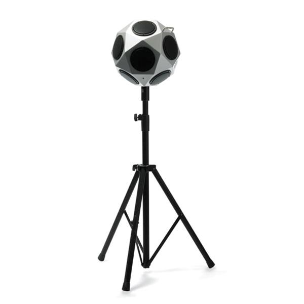 Noise Modelling Sound Sources